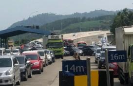 Arus Balik, Jalur Menuju Pelabuhan Bakeuheni Macet Belasan Kilometer