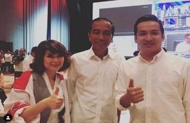 Tidak Lolos DPR, PSI Tak Ajukan Calon Menteri ke Jokowi