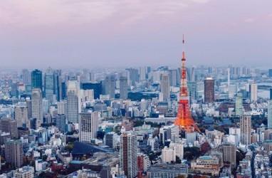 Ekonomi Jepang Tumbuh Lebih Cepat Pada Kuartal I/2019