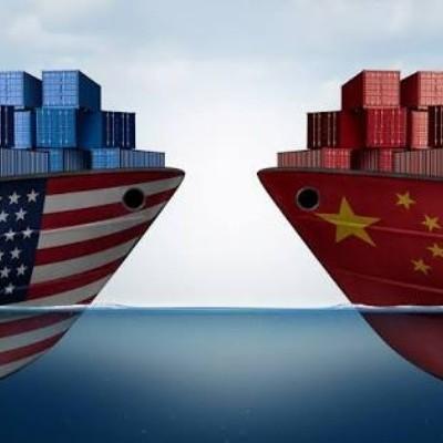 AS, China dan Jerman Jadi Negara Paling Diuntungkan Sistem Perdagangan Bebas