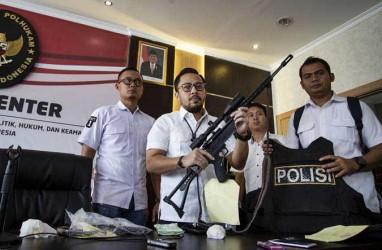 Wiranto Minta Polisi Selesaikan Kerusuhan 22 Mei Agar Spekulasi Terhenti