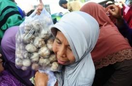 Bahan Makanan Picu Inflasi 0,56 Persen di Kalbar