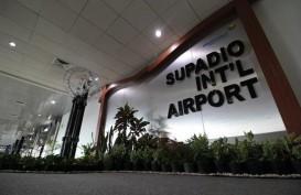 Penumpang Angkutan Udara Datang ke Pontianak Turun 16,87%