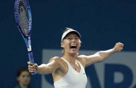 Maria Sharapova Kembali ke Lapangan Tenis di Mallorca