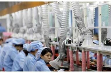 Ekspor China Menguat, Impor Tergerus Pelemahan Permintaan Domestik