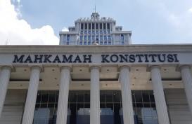 Antisipasi Aksi di MK, Pemerintah Cegah dari Luar Jakarta