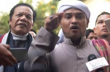 Novel Bamukmin: Koalisi Pendukung Prabowo-Sandi Bukan hanya Partai Politik