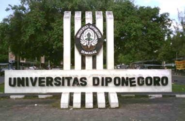 SBMPTN 2019: 10 Prodi Berdaya Tampung Terbanyak di Universitas Diponegoro