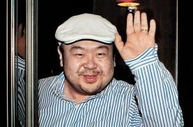 Ternyata, Saudara Tiri Kim Jong-un yang Dibunuh di…