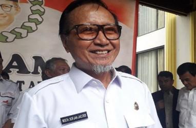 Tersangka Makar, Mantan Kapolda Metro Jaya Diperiksa Pekan Depan