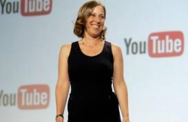 CEO YouTube Minta Maaf Pada Komunitas LGBTQ