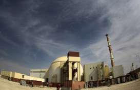 Iran Tingkatkan Pengayaan Uranium untuk Balas Embargo AS