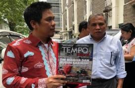 Berikut Tuntutan Mantan Komandan Tim Mawar terhadap Majalah 'Tempo'