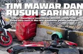 Pimred Majalah 'Tempo' Siap Hadapi Laporan Mantan Komandan Tim Mawar