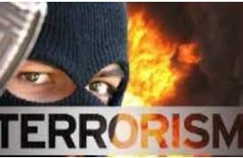 25 Terduga Anggota Jaringan Teroris Uzla Diamankan di Kalteng