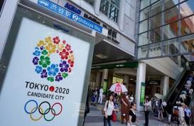 Olimpiade Tokyo 2020, Jepang Siapkan Podium dari Plastik Daur Ulang