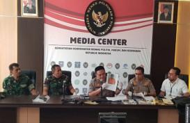 Kasus Rencana Pembunuhan Wiranto dan 4 Nama Lainnya : Polri Dalami Aliran Dana ke KZ