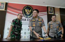 Polri Ungkap Donatur Beli Senjata untuk Pembunuhan 21—22 Mei, Total Rp210 Juta
