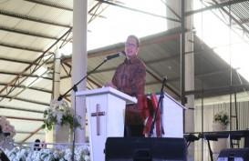 Menteri Agama Serukan Rawat Keberagaman di Hari Pentakosta