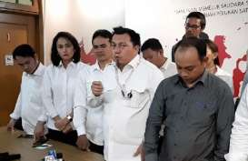 Tim Hukum TKN Harap BPN Fokus ke Perkara Sengketa Pemilu
