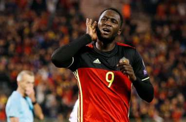Hasil & Klasemen Kualifikasi Euro 2020 : Jerman, Prancis, Belgia Pesta Gol, Italia Atasi Bosnia