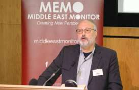 Jelang Setahun, AS Desak Saudi Tunjukkan Kemajuan Penyelidikan Pembunuhan Khashoggi