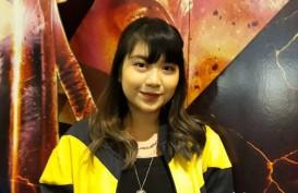 Ghea Indrawari Sumbang Lagu 'Campaign' untuk Film X-Men: Dark Phoenix
