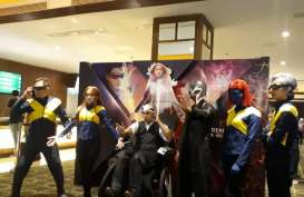 X-Men: Dark Phoenix, Film Penutup Tanpa Perpisahan