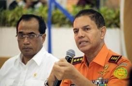 Eks Kabasarnas Muhammad Syaugi Jadi Komisaris Utama MRT