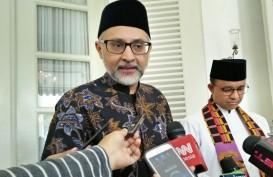 Inggris Hibahkan Rp20 Miliar untuk Reformasi Regulasi di Indonesia