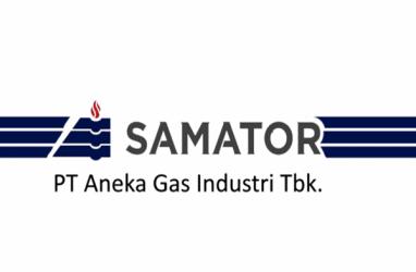 Aneka Gas Industri (AGII) Bagi Dividen Rp9,97 Miliar