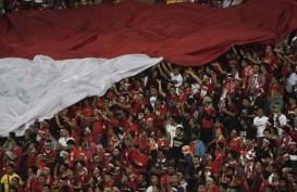 Timnas Indonesia vs Vanuatu Disiapkan 25.000 Tiket, Ini Harganya