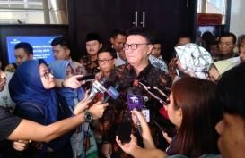Pencegahan Korupsi : Mendagri Ajak 3 Gubernur dan Wagub ke KPK