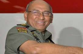 Seluruh Satuan TNI AD Kibarkan Bendera Setengah Tiang Hari Ini