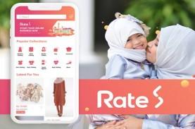 Dengan Aplikasi RateS, Jualan di Medsos Tak Butuh…