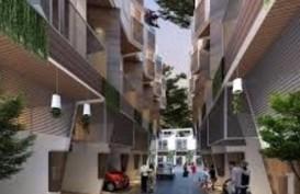 Aparthouse Bisa Jadi Alternatif Rumah Tapak Kota Besar