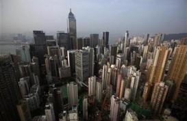 Perang Dagang Bisa Pecahkan Gelembung Harga Properti Hong Kong