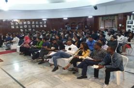 KBRI Addis Ababa Gelar '1st Indonesia-Ethiopia Young…