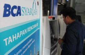 BCA  Syariah Disuntik Modal Rp800 Miliar
