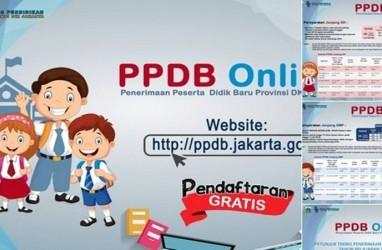 PPDB Online 2019: Ini Syarat Masuk TK Negeri di DKI Jakarta