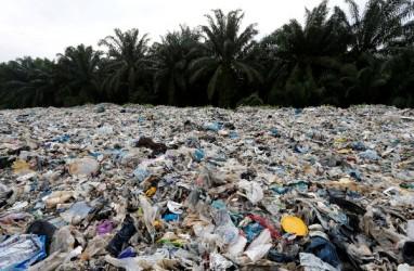 Kanada Larang Plastik Sekali Pakai Mulai 2021