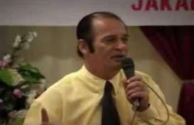 Aktor Senior Robby Sugara Tutup Usia