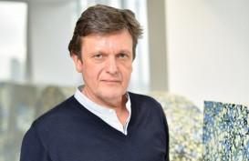 Tom Chapman: Pendiri Matches Fashion Hingga Investor Start-up