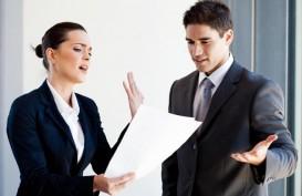 5 Cara Bijaksana ketika Anda Tidak Setuju dengan Atasan