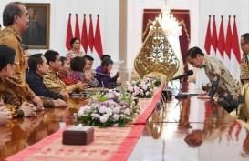 Temui Jokowi, Apindo Usul Revisi UU Ketenagakerjaan Terutama Dua Isu Ini