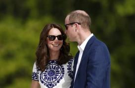 Gosip Perselingkuhan Malah Membuat Hubungan Pangeran William dan Kate Semakin Kuat