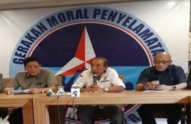 GMPPD: Partai Demokrat Tak Keluar dari Koalisi Prabowo-Sandi