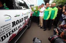Mandatori B30 Dorong Pengusaha Tambah Pabrik Biodiesel Baru