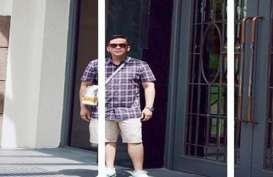 Mewahnya Ulang Tahun Adik Ruben Onsu hingga Tagar #CrazyBirthdayJRD