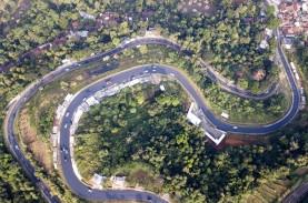 Jalan Lintas Selatan Jawa Bakal Tersambung Total Pada…
